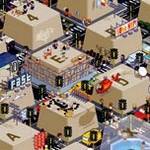 Internet, la città, la rete sociale
