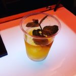 Quell'estate là, quella di #whisky e #menta