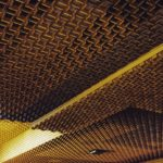 Soffitto di #pizzeria