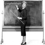 De gangherologia