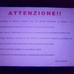 Coprifuoco a Udine