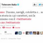 Twittastorie