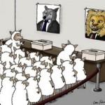 Democrazia di prossimità
