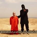 Foley, ISIS, e la retorica dell'effetto-realtà.